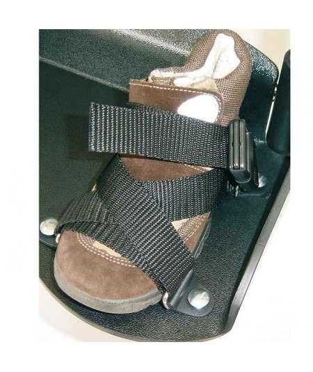 Cincha para pies (Par) REHAGIRONA Bingo OT accesorio para silla pc