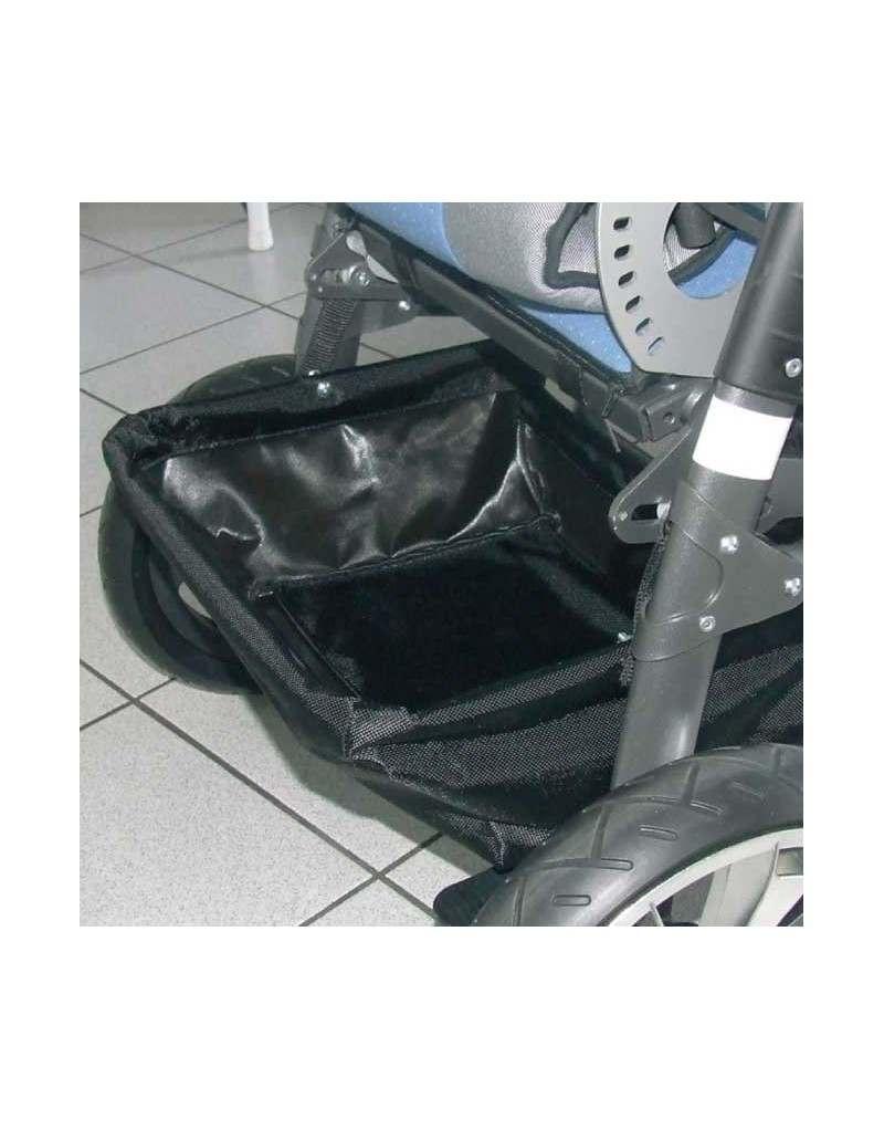 Cesta hasta 8 kg Bingo OT accesorio para silla pc