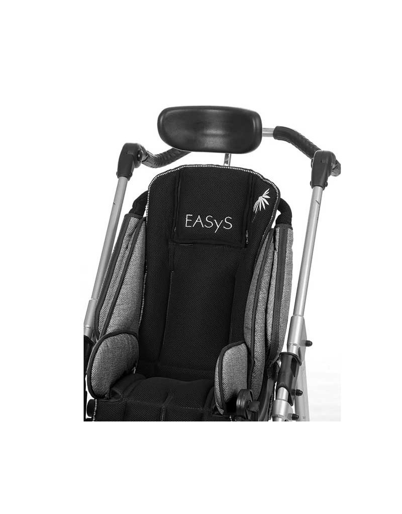 Reposacabezas flexible SUNRISE Easys accesorio para silla pc