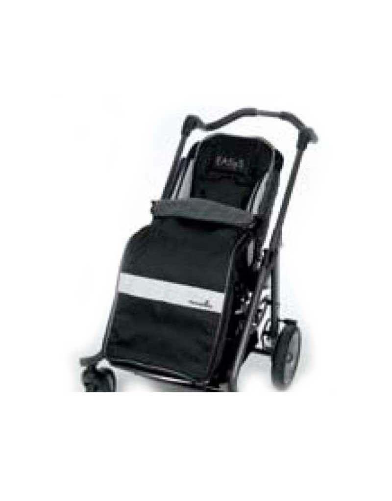 Saco de invierno SUNRISE Easys accesorio para silla pc
