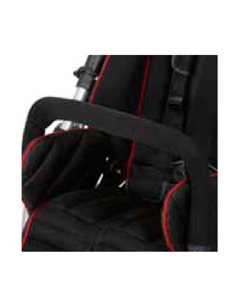 Barra protectora SUNRISE Swifty accesorio para silla pc