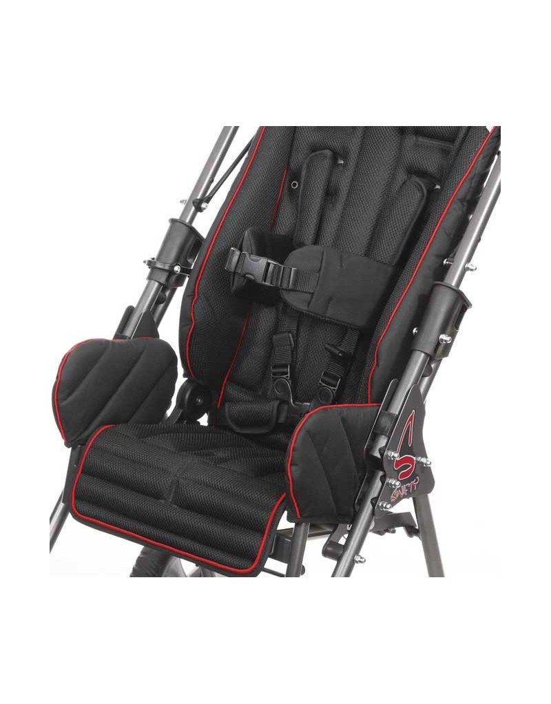 Soportes de tronco con cinturón SUNRISE Swifty accesorio para silla pc