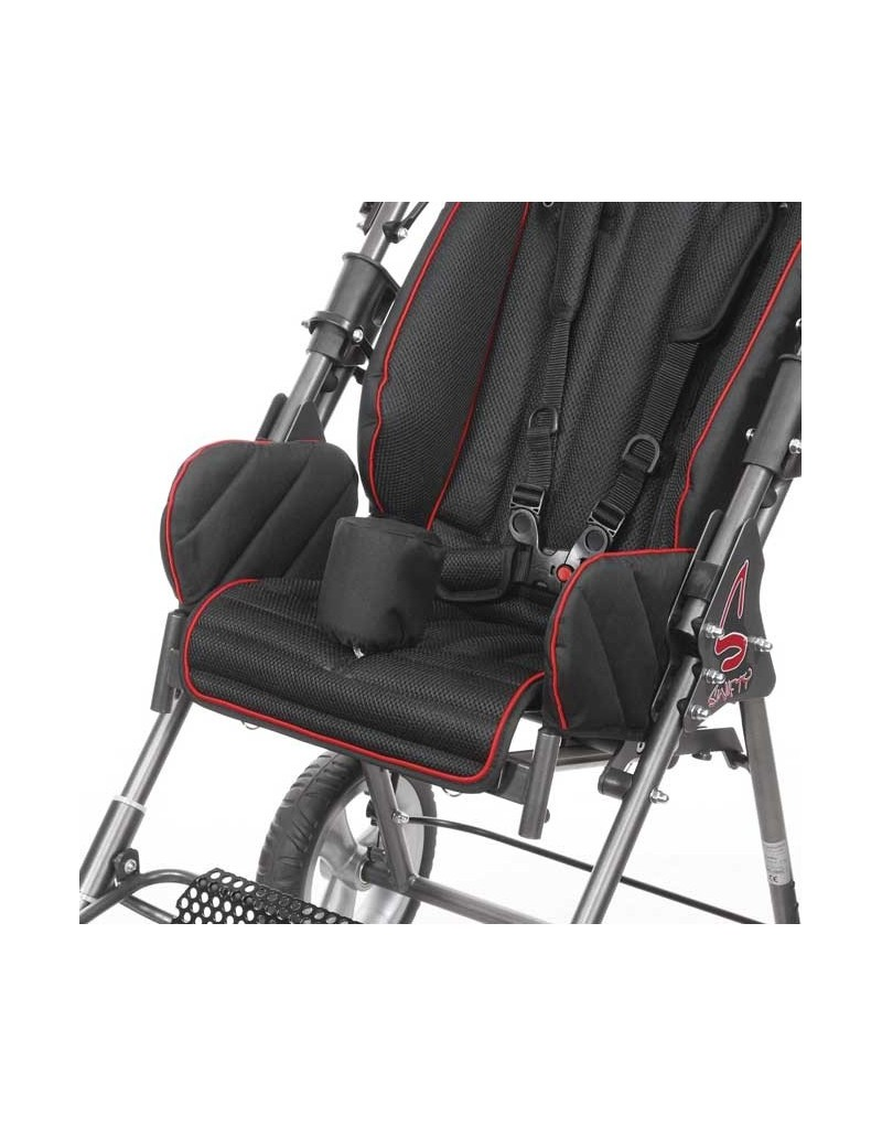 Cuña abductora SUNRISE Swifty accesorio para silla pc