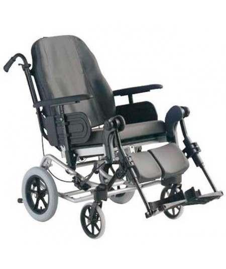 INVACARE Clematis (Sin accesorios) silla de ruedas en acero