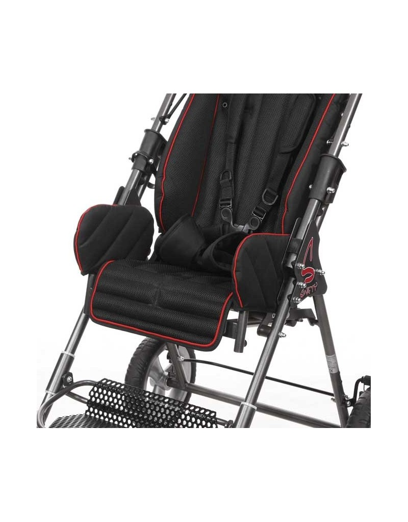 Arnés pélvico SUNRISE Swifty accesorio para silla pc