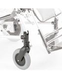 Bloqueo de orientación de ruedas AYUDAS DINÁMICAS accesorio Novus