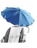 Sombrilla parasol AYUDAS DINÁMICAS accesorio Novus