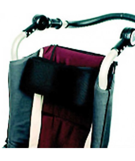 Cabezal anatómico AYUDAS DINÁMICAS accesorio silla Ito