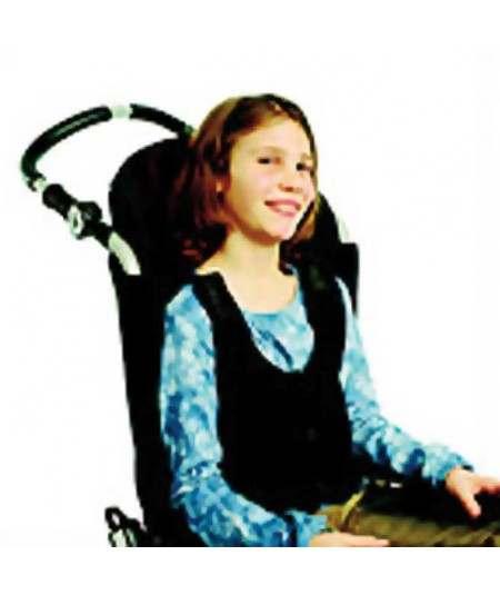 Cinturón chaleco AYUDAS DINÁMICAS accesorio silla Ito
