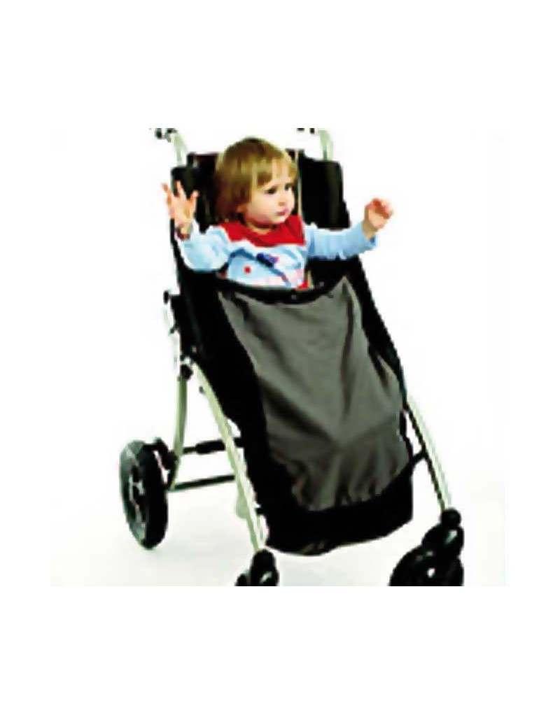 Protector viento AYUDAS DINÁMICAS accesorio silla Ito