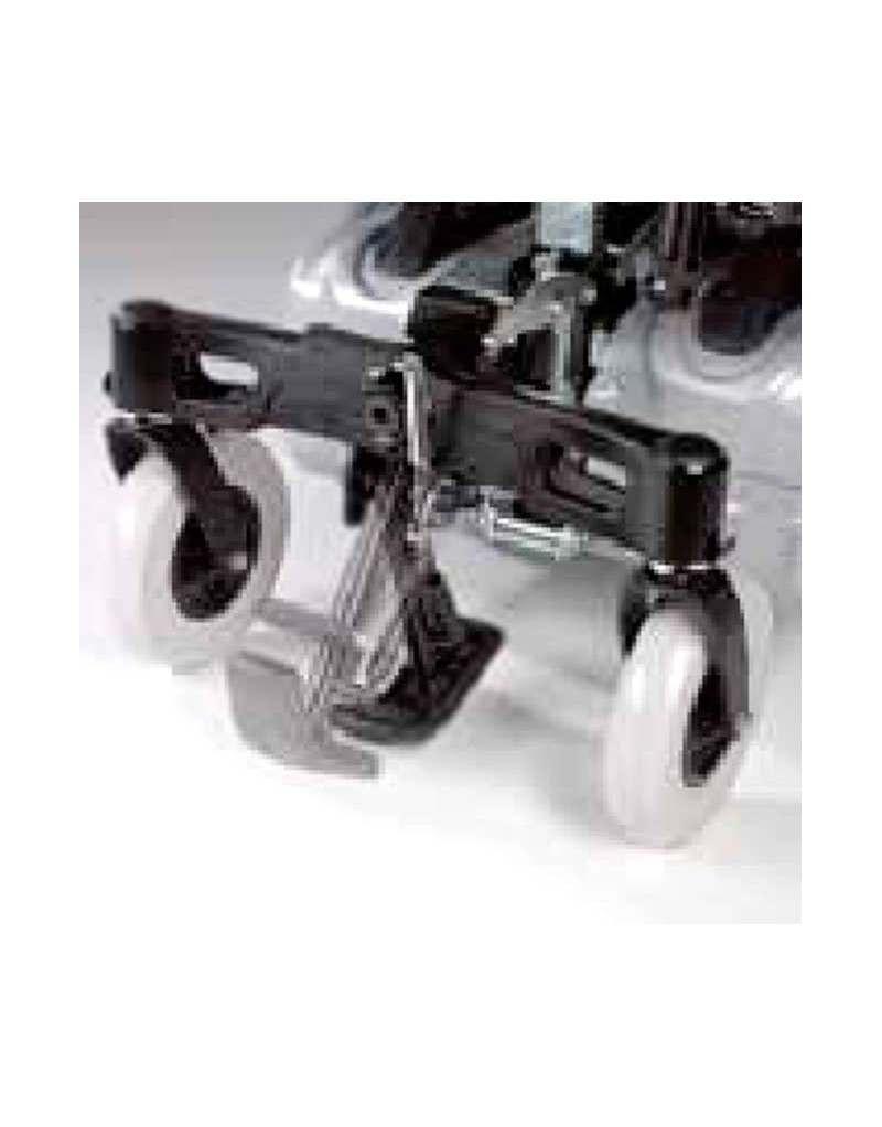 Kit sube bordillos INVACARE accesorio para silla de ruedas eléctrica Storm4