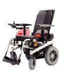 BISCHOFF Terra SX silla de ruedas eléctrica