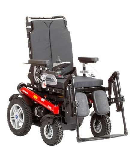 OTTOBOCK B500 - Silla de ruedas eléctrica