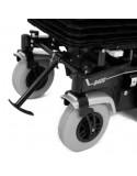 Subebordillos OTTOBOCK accesorio para silla de ruedas eléctrica B500