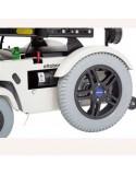Ruedas Macizas (4) OTTOBOCK accesorio para silla de ruedas eléctrica B500