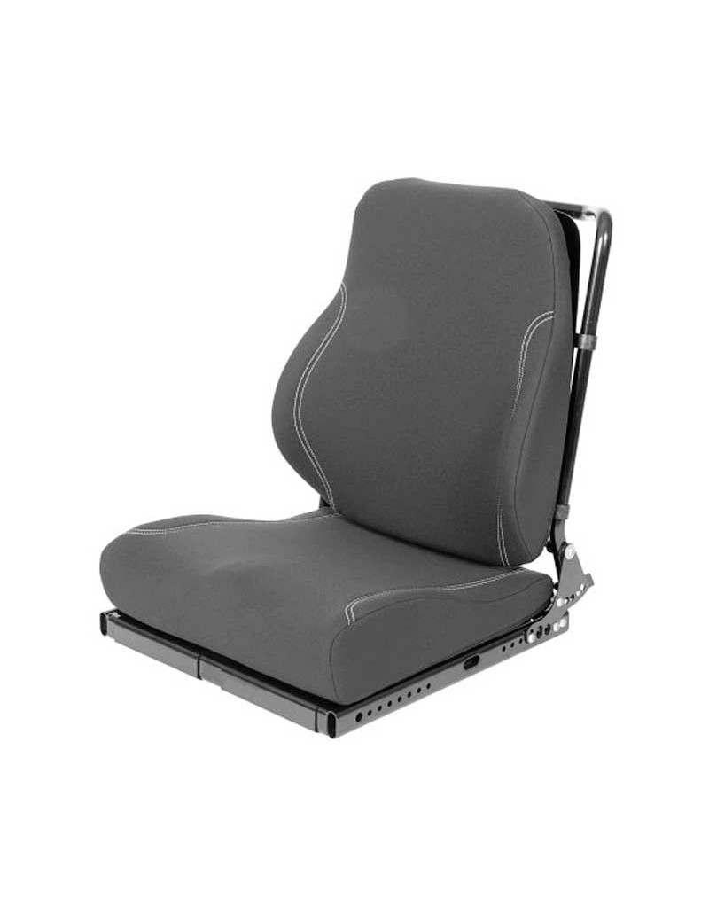 Asiento y respaldo Contour OTTOBOCK accesorio para silla de ruedas eléctrica B500