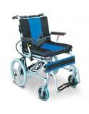 OGI Urban I 400 silla de ruedas eléctrica