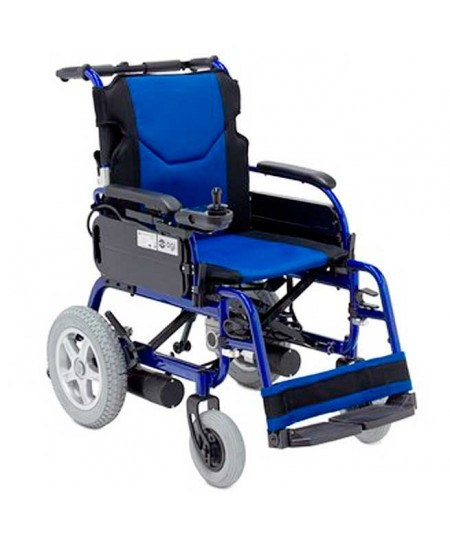 OGI Urban II 300 silla de ruedas eléctrica