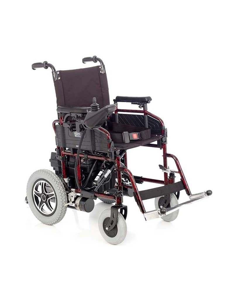 TEYDER Estambul silla de ruedas eléctrica