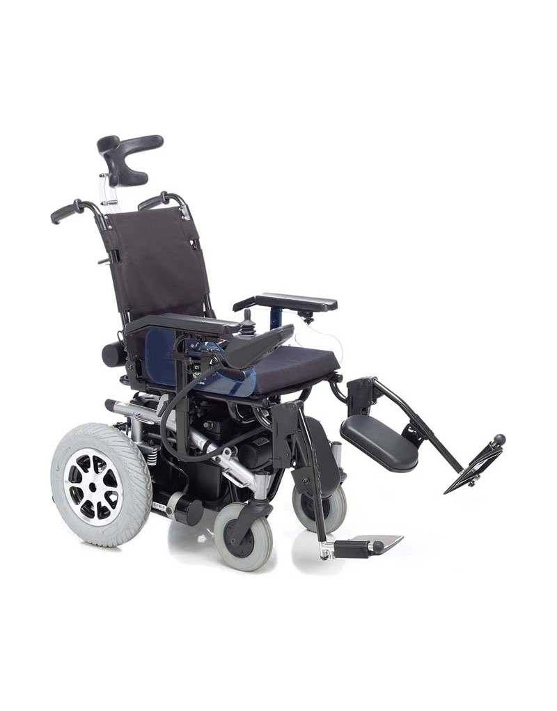 TEYDER Mónaco silla de ruedas eléctrica