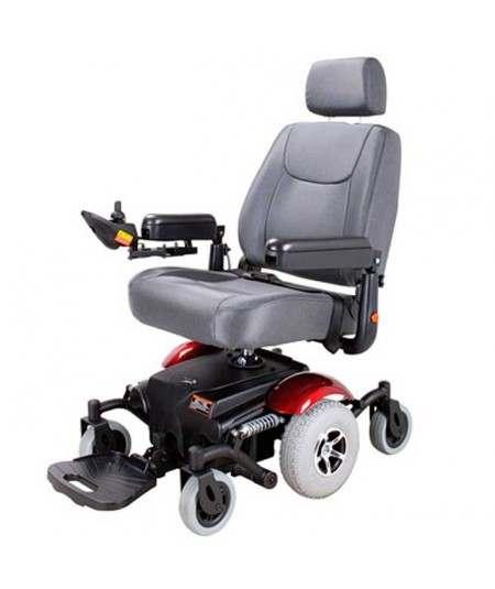 TEYDER Sochi silla de ruedas eléctrica