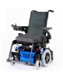 SUNRISE Salsa M2 silla de ruedas eléctrica en azul