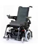 SUNRISE Salsa M2 silla de ruedas eléctrica en negro