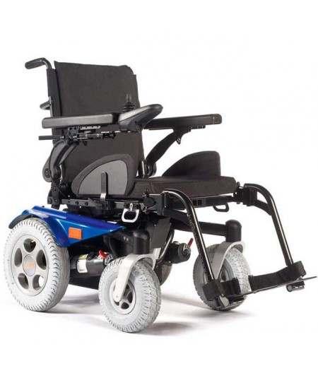 SUNRISE Salsa R (estándar) con tracción trasera silla de ruedas eléctrica