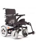 SUNRISE Salsa R (estándar) silla de ruedas eléctrica blanco