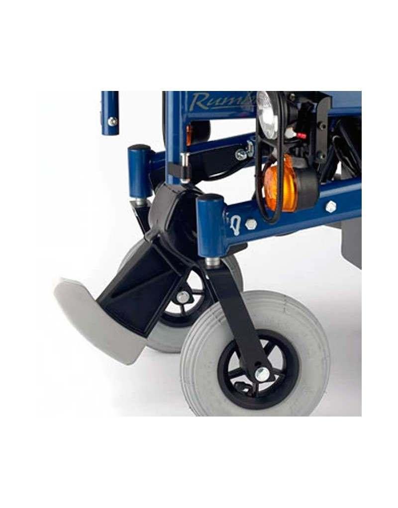 Subebordillos SUNRISE accesorio para silla de ruedas eléctrica Rumba