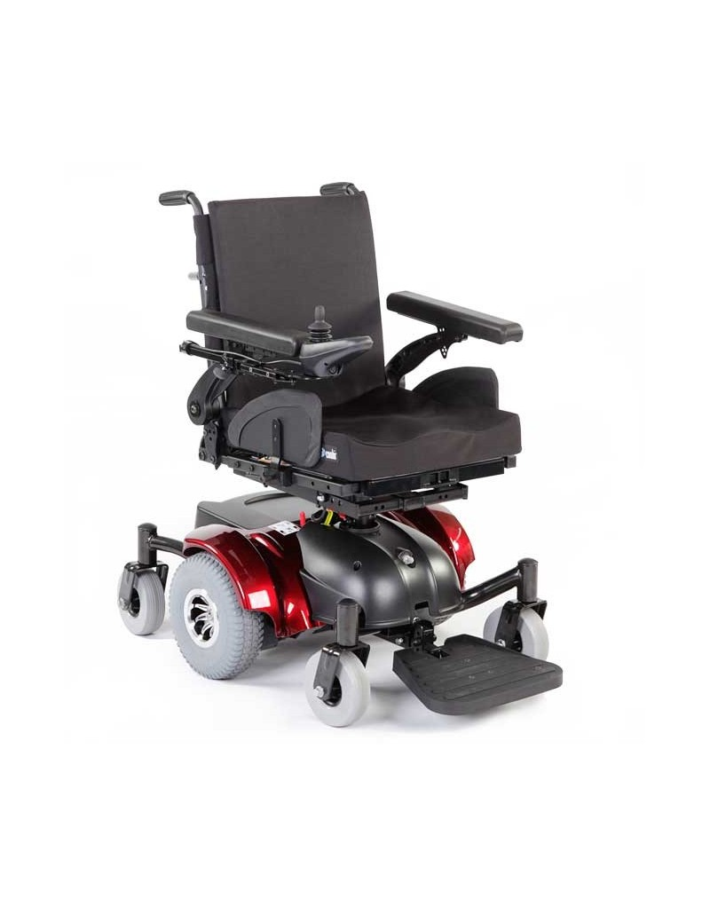SUNRISE Salsa Hula (estándar) silla de ruedas eléctrica