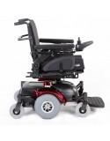 SUNRISE Salsa Hula (estándar) silla de ruedas eléctrica. Vista lateral