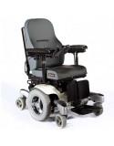 SUNRISE Jive M (estándar) silla de ruedas eléctrica en blanco