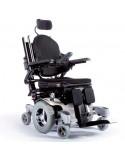 SUNRISE Jive Up (bipedestación) silla de ruedas eléctrica en blanco