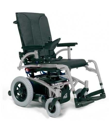 VERMEIREN Navix (tracción trasera) silla de ruedas eléctrica