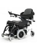VERMEIREN Navix SU bipedestación silla de ruedas eléctrica en gris