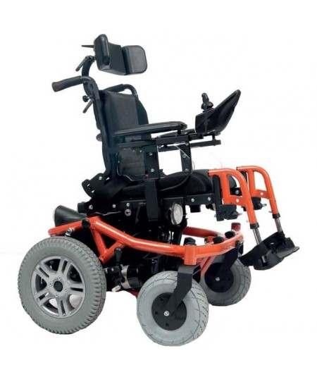 VERMEIREN Forest Kids silla de ruedas eléctrica