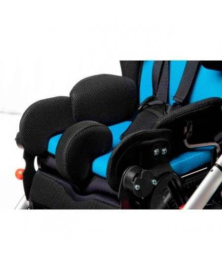 Control Aducción de muslos REHAGIRONA Shuttle Discovery accesorio para silla pc