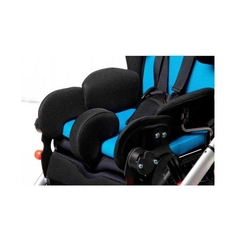 Control Aducción REHAGIRONA Shuttle Discovery accesorio para silla pc