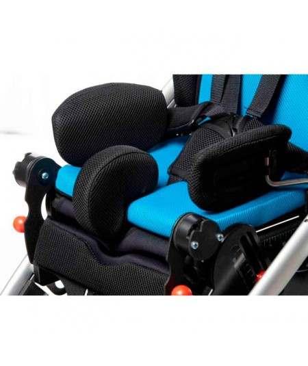 Taco abductor REHAGIRONA Shuttle Discovery accesorio para silla pc