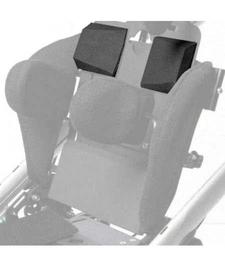 Cuñas para respaldo Hombro REHAGIRONA Shuttle Discovery accesorio para silla pc