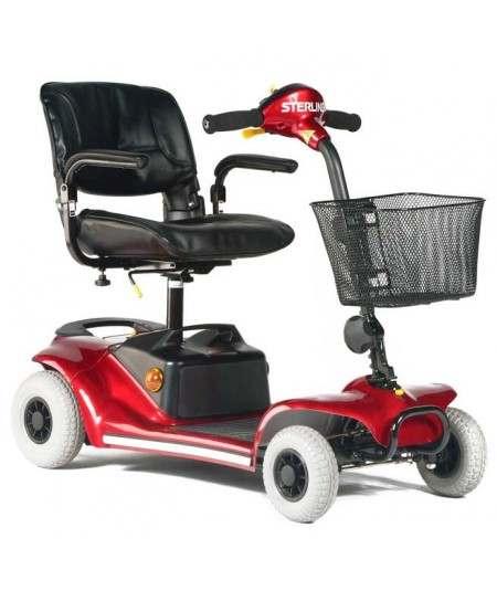 SUNRISE Pearl scooter de movilidad