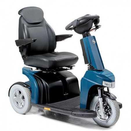 SUNRISE Elite 2 Plus (3 ruedas) scooter de movilidad