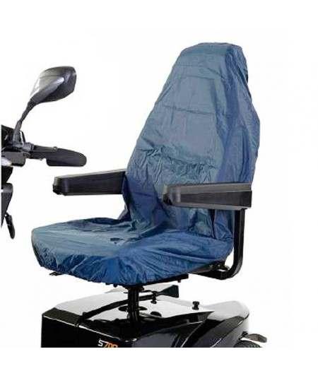 Funda de asiento SUNRISE accesorio para Scooter Serie S