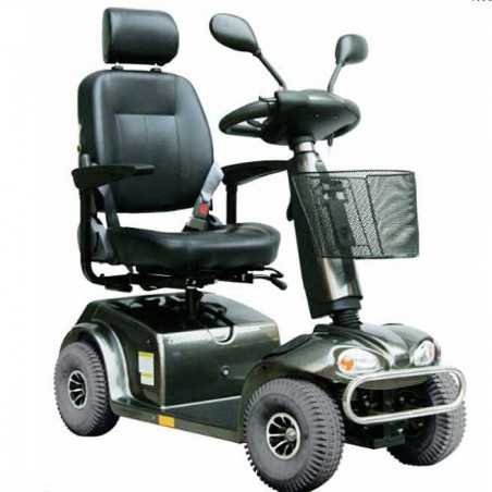 LIBERCAR Grand Classe Plus (baterias 55 Amperios hora) scooter de movilidad