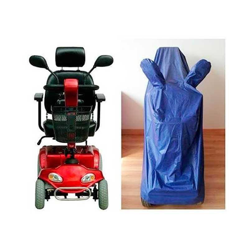 Funda protectora LIBERCAR accesorio para Scooter Dolce Vita