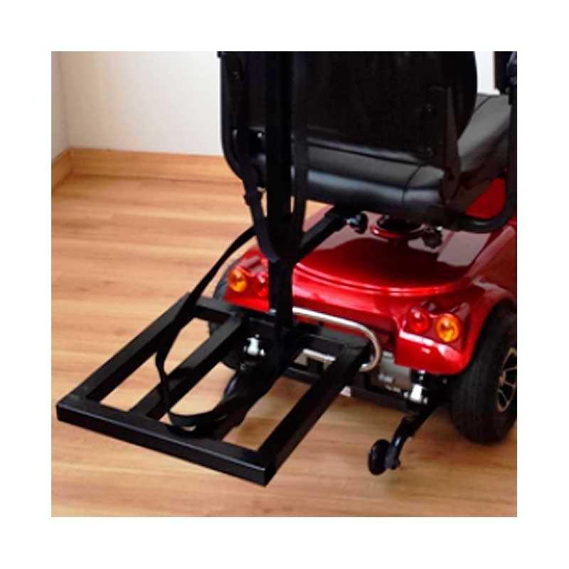 Parrilla para equipaje, golf LIBERCAR accesorio para Scooter Dolce Vita