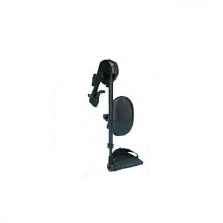 Reposapiés elevables SUNRISE accesorio para silla de ruedas PariX2 (unidad)