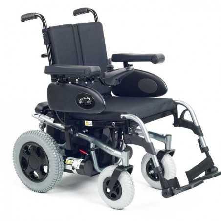 SUNRISE Tango (Con reclinación y basculación eléctrica) silla de ruedas eléctrica