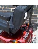 Soporte bastones DRIVE accesorio para Scooter